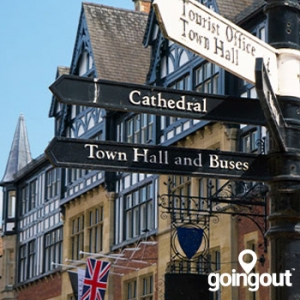 Going Out - Restaurants in Chester