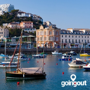 Going Out - Restaurants In Torquay