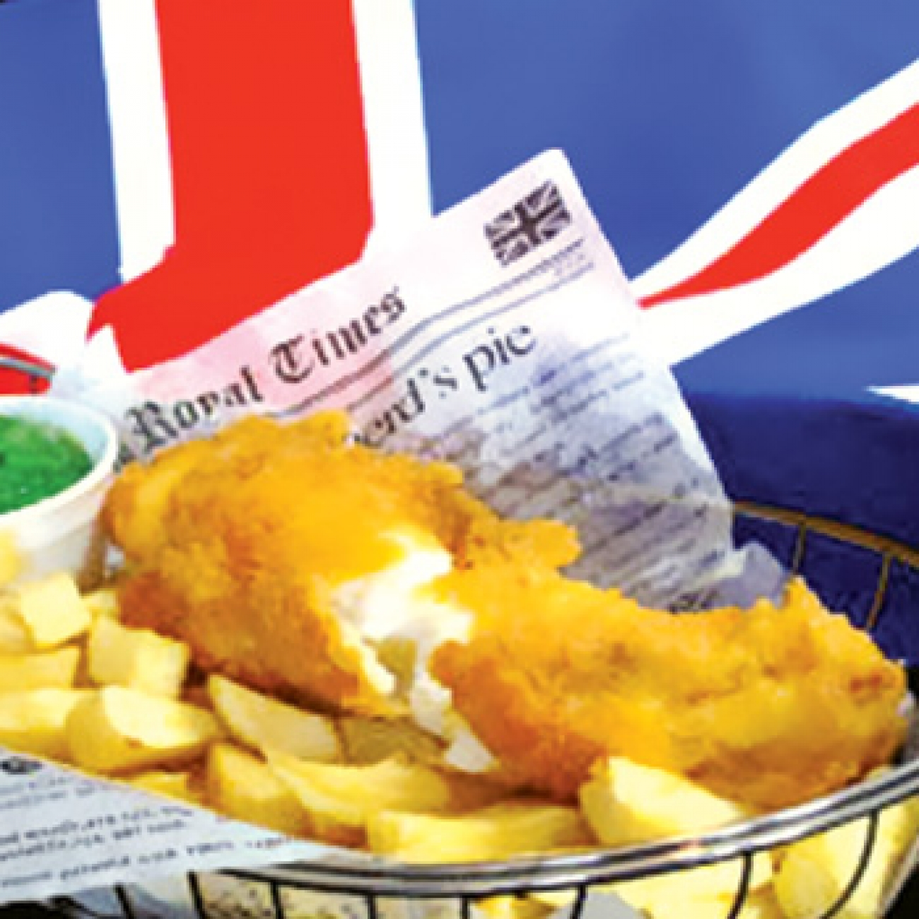 Britain's top 10 fish and chip restaurants revealed