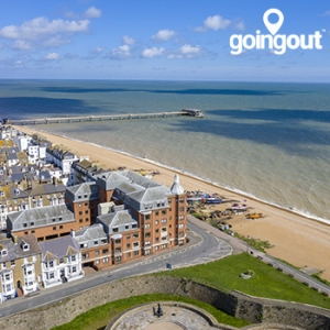 Going Out - Restaurants in Deal