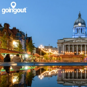 Going Out - Restaurants in Nottingham