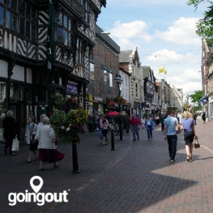 Going Out - Restaurants in Stafford