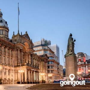 Going Out - Restaurants in Birmingham