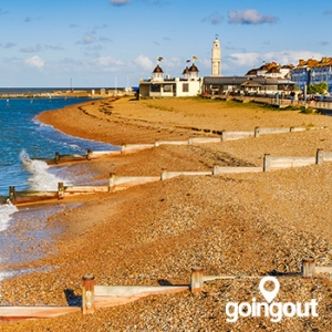 Going Out - Restaurants in Herne Bay